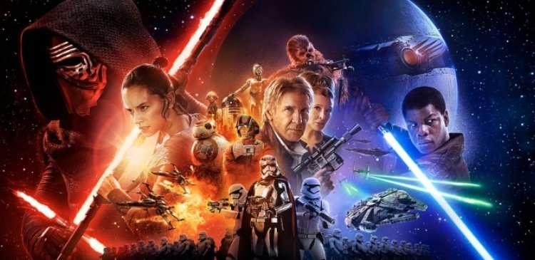 «Ничто человеческое не чуждо»: британские принцы снялись в новой части «Звездных войн»