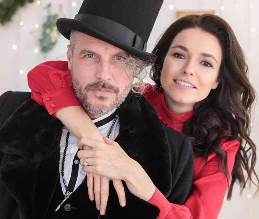 Буду соло-мамой: Ирена Понарошку встретит Новый год одна с детьми