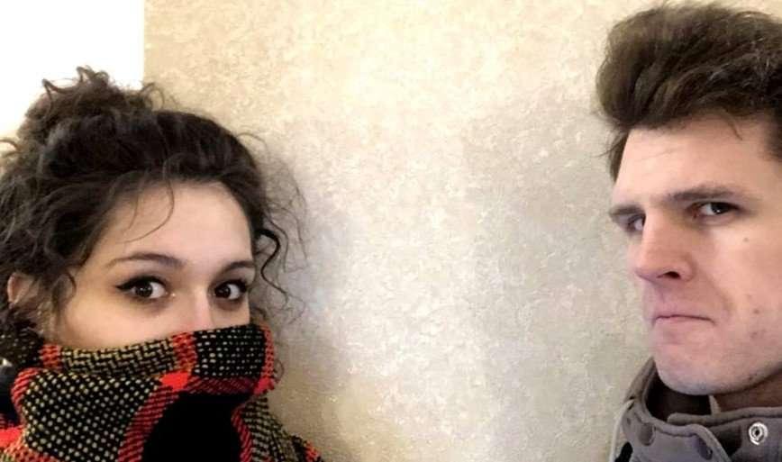 17-летняя дочь Кончаловского и Толкалиной переехала к 25-летнему бойфренду