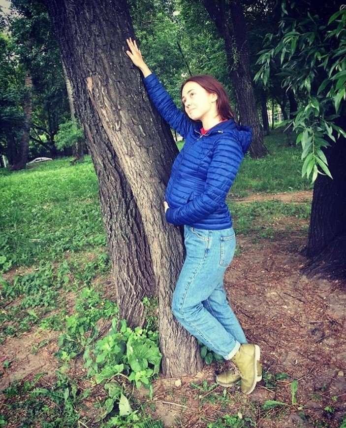 «Не забывайте, что мне 16»: Екатерина Старшова ответила на критику откровенных фото