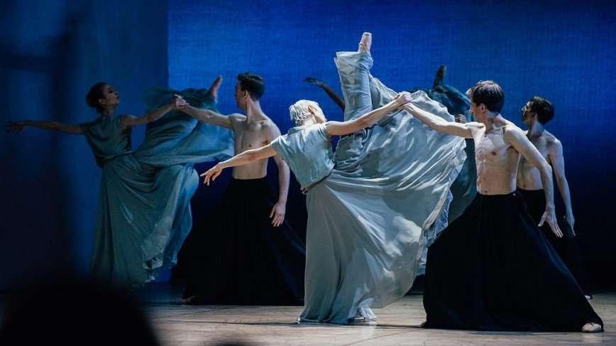 Джаз, балет и хриплые датчане: что посмотреть на Сцене на воде в августе