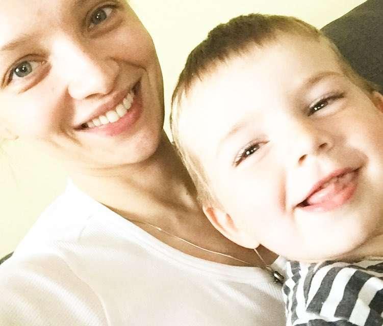 «Фигура соответствует фамилии»: Екатерина Вилкова сильно похудела