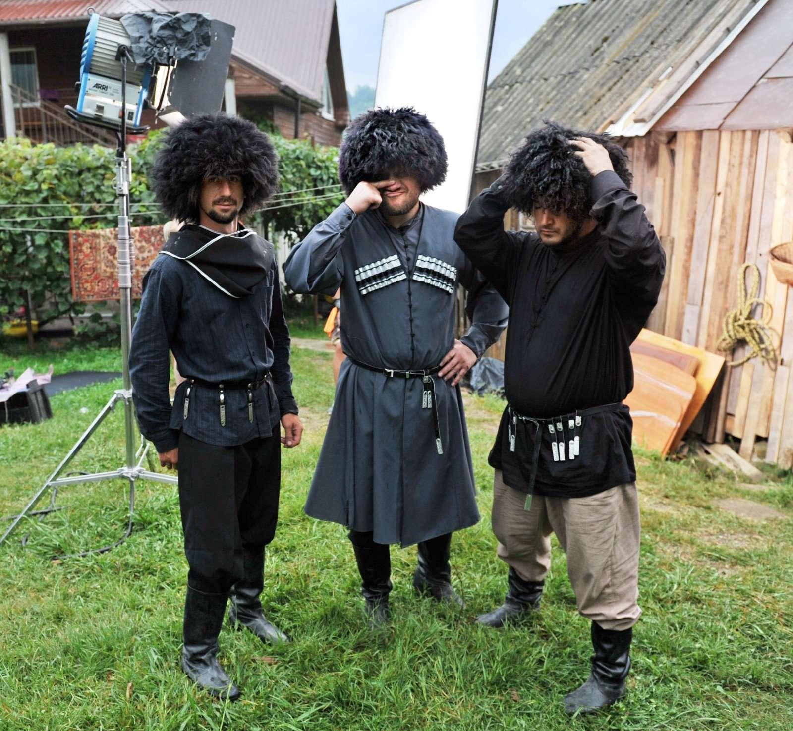 «Воронины» отмечают 10-летие съемок и премьеру нового сезона. Что изменилось в жизни героев за эти годы