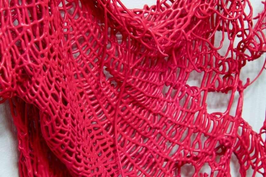 Искусство плетения паутины