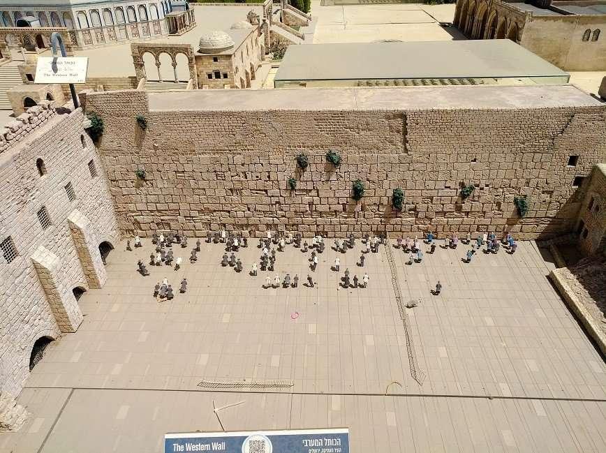 6 мест, которые нужно посетить в Тель-Авиве
