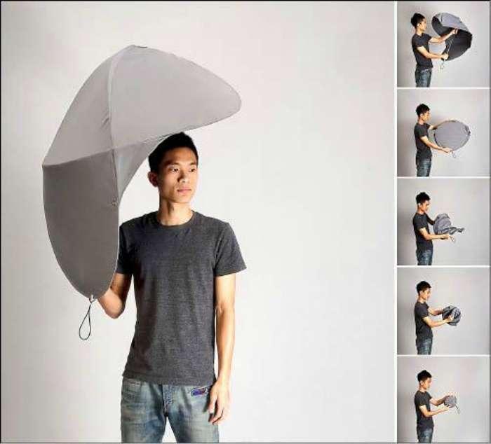 17 потрясающих зонтиков, с которыми нипочем осенние дожди