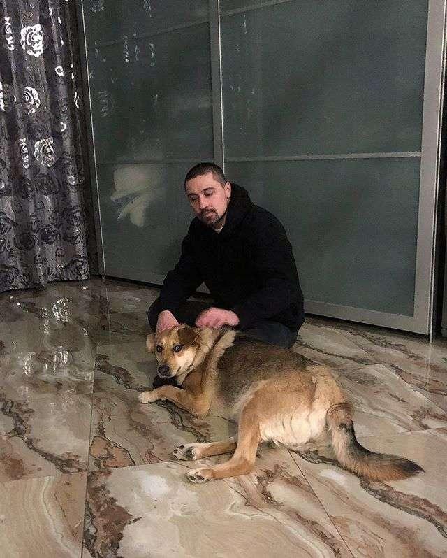 «Дома всегда хорошо»: Дима Билан навестил родителей