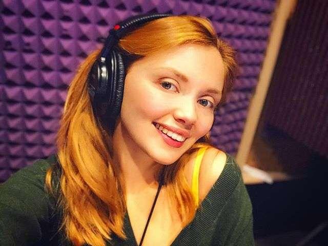 Ольга Кузьмина призналась, что рада работать и по выходным