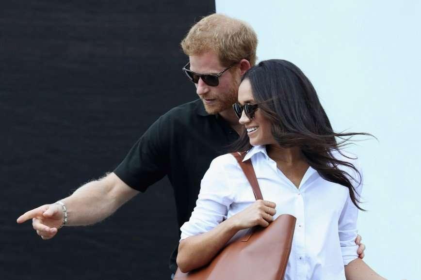 Будет ли свадьба? У принца Гарри и его невесты нашли общих предков