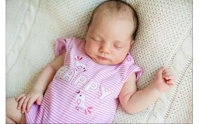 Как научить ребенка правильно засыпать