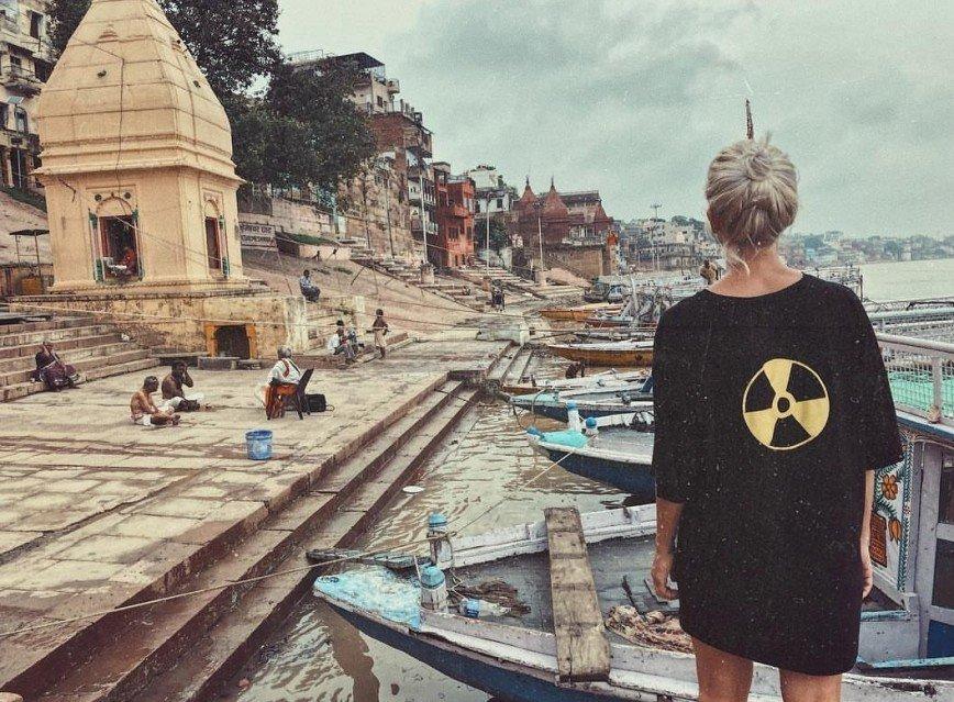 Раздражало всё: Анастасия Ивлеева рассказала о поездке в Индию