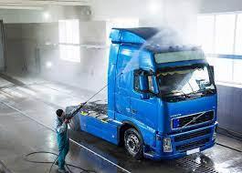 Проект грузовой автомойки - Юридические справки и консультации